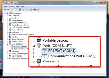 BC125AT   Scanner Master Blog