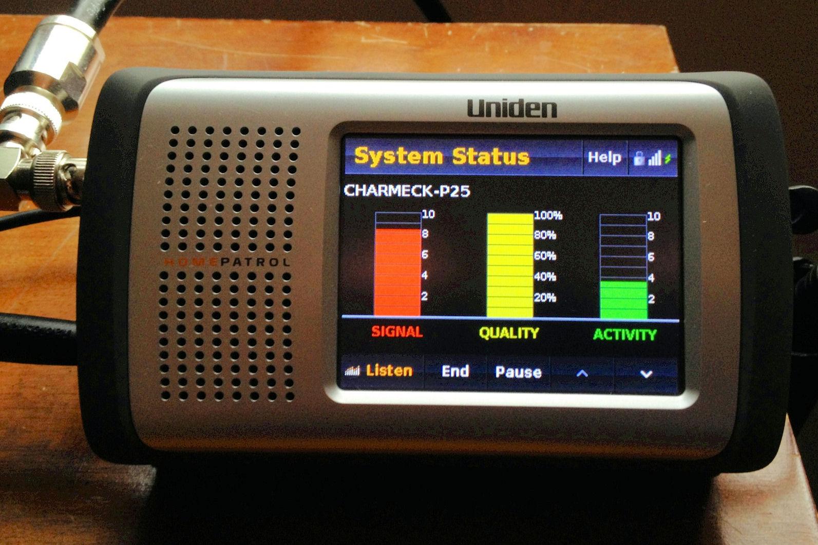 Base Antennas Scanner Master Blog