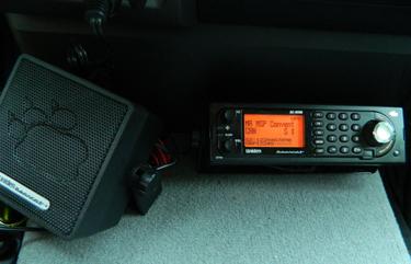 Road Trip | Scanner Master Blog