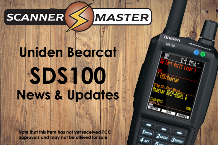 Police Scanner | Scanner Master Blog
