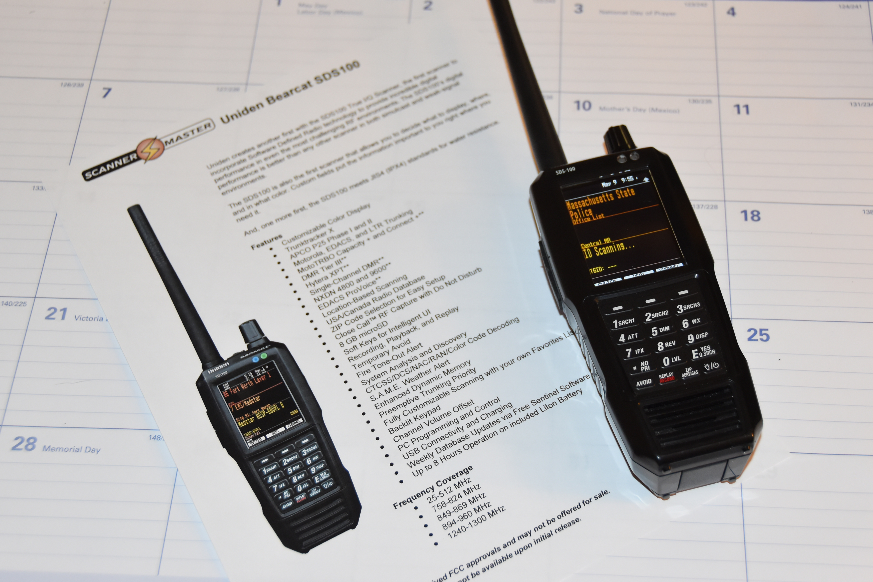 Hamvention | Scanner Master Blog